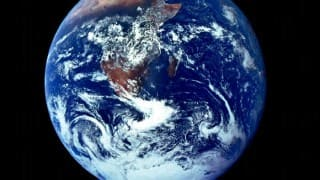 Massive Changes to Earth's Biosphere in Last 20 Years Recorded by NASA