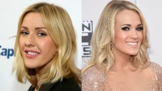 Ellie Goulding, Carrie Underwood to perform at Grammys