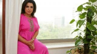 Bollywood showers birthday wishes to Farah Khan