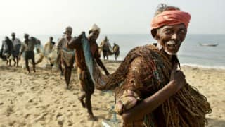 Sri Lanka releases 104 Indian fishermen post Pongal