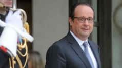 France's Francois Hollande says will not stand for re-election