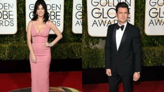 Golden Globes Awards 2016: Katy Perry, Orlando Bloom spark dating rumours