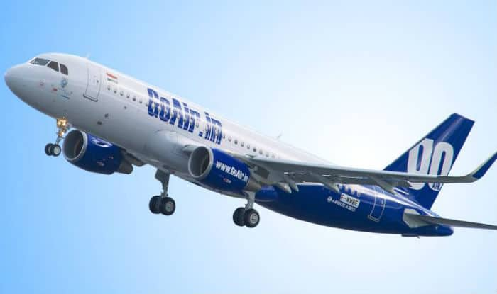GoAir announces three daily direct Delhi-Ahmedabad flights