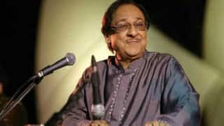 Kerala to accord public reception to Ghulam Ali