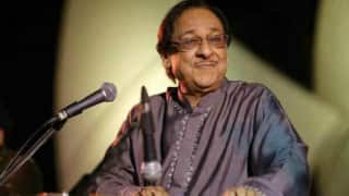NCP MLA Jitendra Awhad to organise Ghulam Ali concert in Thane; BJP-Shiv Sena face off on the cards?