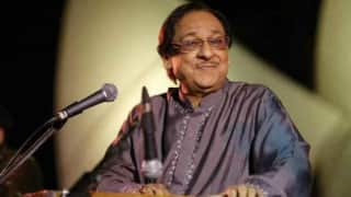 Ghulam Ali concert in Mumbai cancelled; Shiv Sena blamed of threatening venue owner by Filmmaker Suhaib Ilyasi
