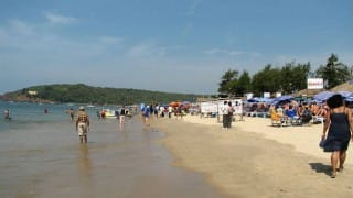 Strike by lifeguards in Goa enters fourth day