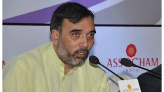 Coronavirus: Odd-even Formula to be Implemented in Wholesale Markets in Delhi, Says Gopal Rai