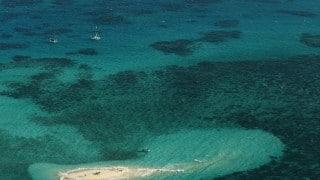 Rising heat, more bleaching seen for Great Barrier Reef