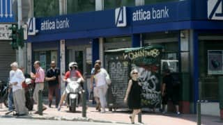 Greece seeks swift bailout review as IMF role still unclear