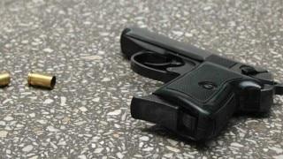 Jeweller gunned down over extortion demand