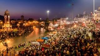 Ramkrishnapur Ghat is Where You Must Witness Ganga Aarti in Kolkata