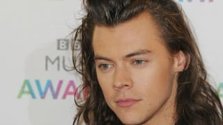 Harry Styles registers four new solo songs