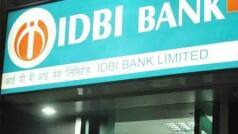 IDBI Bank Recruitment 2016: Apply for 1000 Assistant Manager Posts…