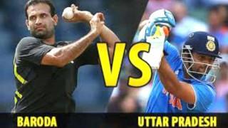 Baroda holds edge over Uttar Pradesh in T20 final
