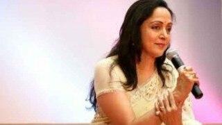 Hema Malini turns singer, to bring her own bhajan album