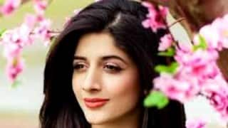 Pakistan curious about Mawra Hocane's leading man