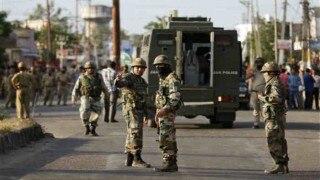 सर्जिकल स्ट्राइक से बौखलाया पाकिस्तान, युद्धविराम का उल्लंघन करते हुए की गोलीबारी, सेना ने दिया करारा जवाब