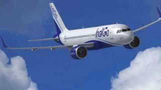 IndiGo suspends Srinagar ground staff for security breach