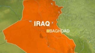 Suicide attack kills at least 14 people south of Baghdad