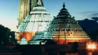 Repair work at Jagannath temple to start from January 27