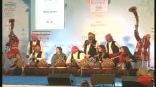 Asia's largest literary festival kicks off in Jaipur