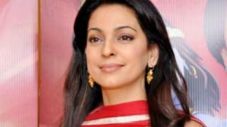 Pay disparity wasn't something I got upset about: Juhi Chawla