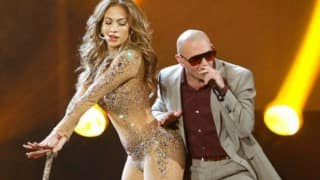 Jennifer Lopez's costumes remind people of what Cher or Barbra Streisand wore