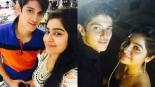 Nach Baliye 8: Yeh Rishta Kya Kehlata Hai's actor Rohan Mehra & his lady love Yukti Kapoor approached for the show!