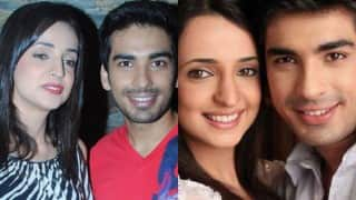 Sanaya Irani and Mohit Sehgal wedding: All you need to know about the big day!