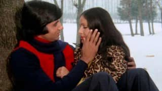 Kabhi Kabhie clocks 40 years