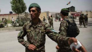 Afghanistan: 40 killed in Kabul terror attack