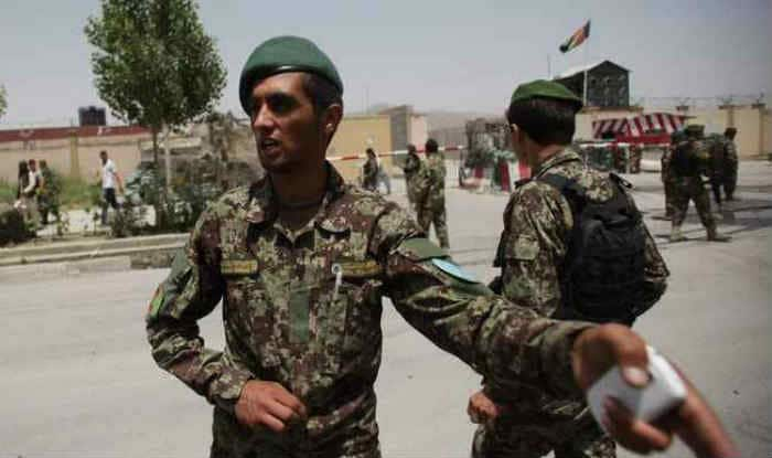 As many as 30 Afghan police killed in attack