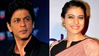 काजोल के साथ परिपक्व प्रेम कहानी फिर करना चाहेंगे शाहरुख