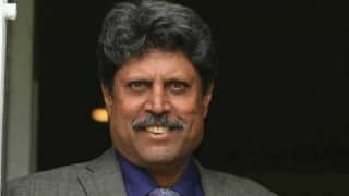 Kapil Dev wishes good luck to U19 players for World Cup