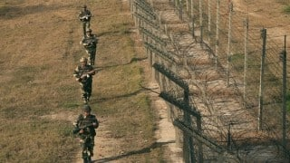 अब भारत की सीमा की रक्षा करेगी ये हाईटेक दीवार