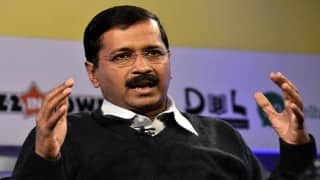 Defamation case against Arvind Kejriwal for insulting Narendra Modi dropped by Delhi court