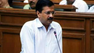 Didn't bother about vote bank for odd-even scheme: Arvind Kejriwal