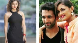 Rashami Desai finally breaks her silence and reacts to Nandish Sandhu's divorce allegations