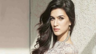 Kriti Sanon looks forward to beginning of beautiful journey in showbiz