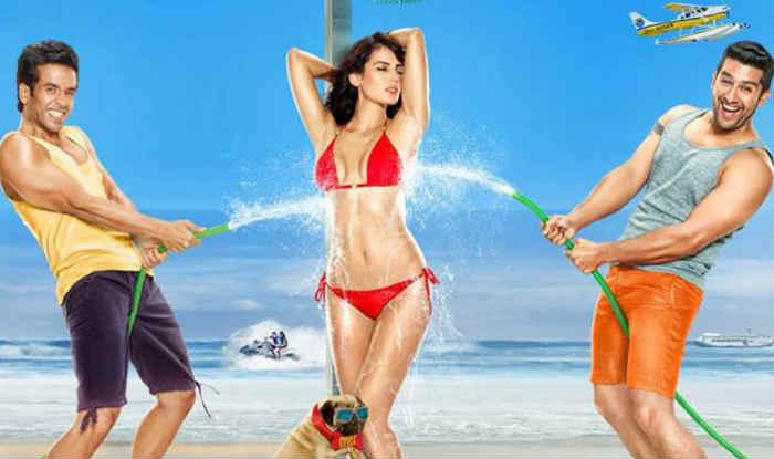 Dishkiyaoon dual audio eng hindi 720p