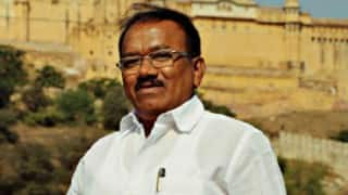 Goa CM Laxmikant Parsekar reacts to Arvind Kejriwal rally in Panaji: 'Goans are not fools, AAP will not win any seats'