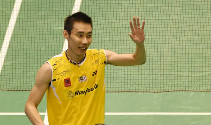 Would Love To Sign Off With A Medal In Rio Lee Chong Wei