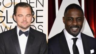 Leonardo DiCaprio,Idris Elba clinch top honours at 'diverse' Screen Actors Guild Awards