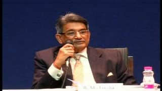 Legalise betting in Indian cricket, recommends Lodha panel