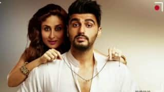 Arjun Kapoor & Kareena Kapoor Khan starrer Ki and Ka motion poster is here and we just cannot wait to watch the film!