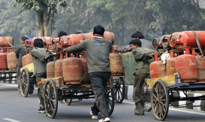 india Becomes World 2nd Largest Importer of LPG