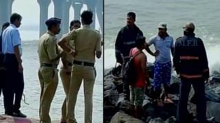 Mumbai girl drowns at Bandra Bandstand while taking selfies with friends