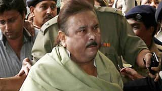 Madan Mitra to get ticket again: TMC MP