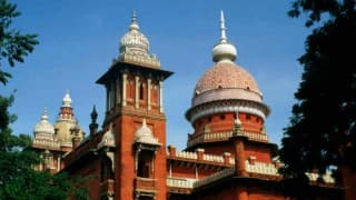 Madras HC quashes charge memo against SP, faults government on timing